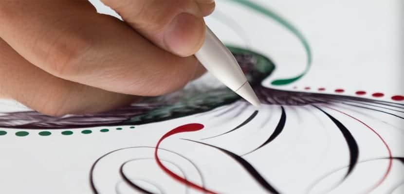 apple-pencil-accesorio-ipad-pro