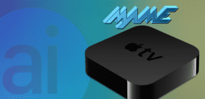 Apple TV MAME
