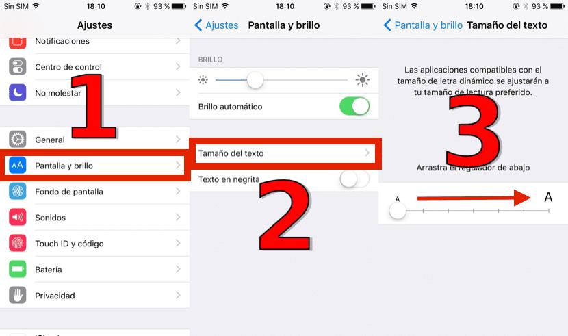 Donde Puedo Cambiar La Pantalla De Mi Iphone