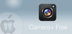 Camera+ Free