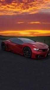 Fondo de pantalla de coches