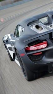 Fondo de pantalla de coches Porsche