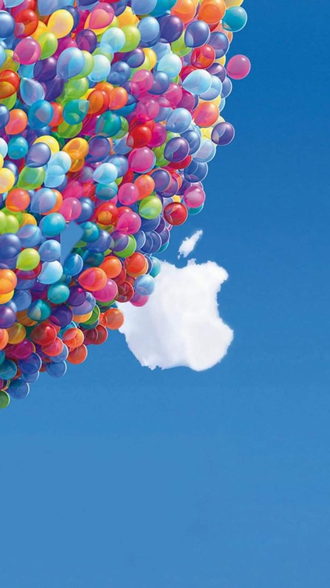 Fondos de pantalla de apple para el iphone for Immagini hd apple