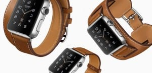 Apple Watch y Hermès