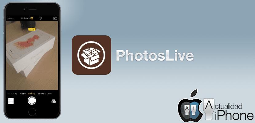 PhotosLive