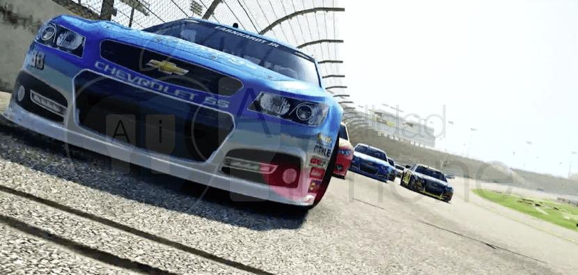 real-racing-3-nascar