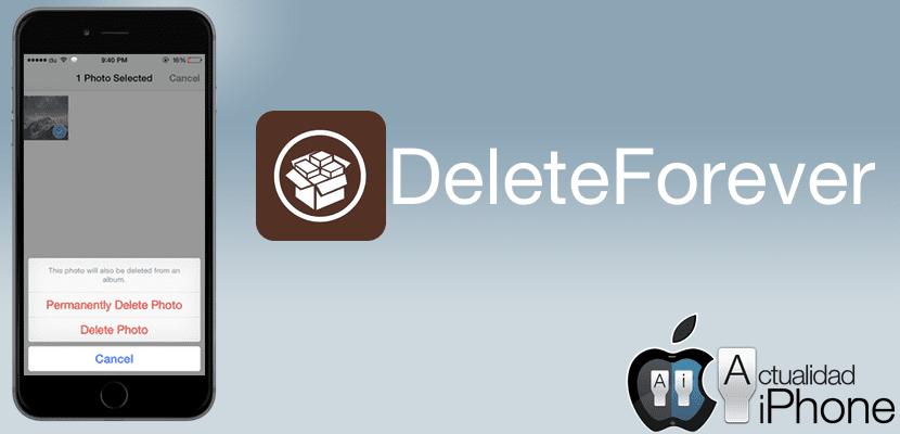 DeleteForever