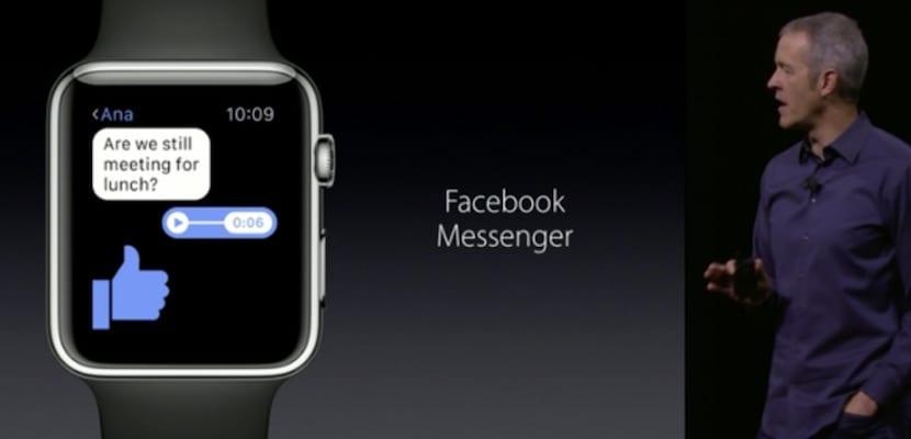 Facebook-Mssenger