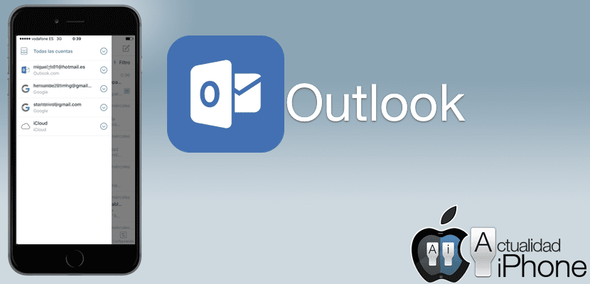 Outlook-ios-actualización
