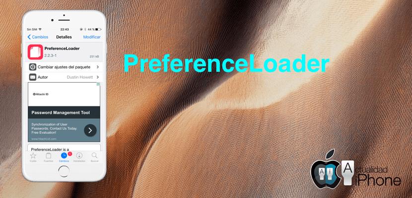 PreferenceLoader