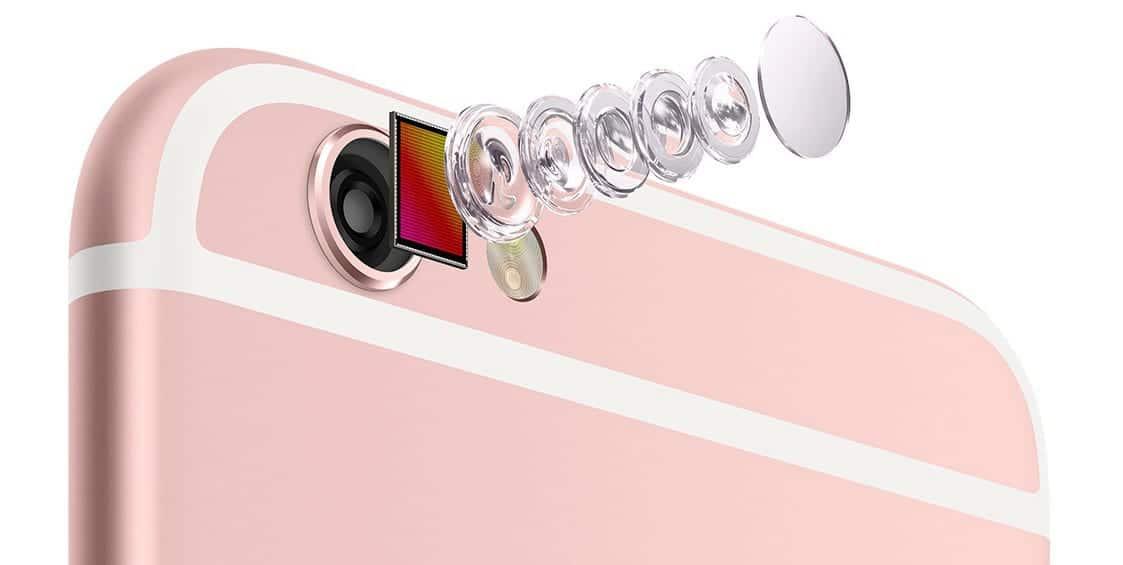 800 especialistas trabajan sólo para la cámara del iPhone