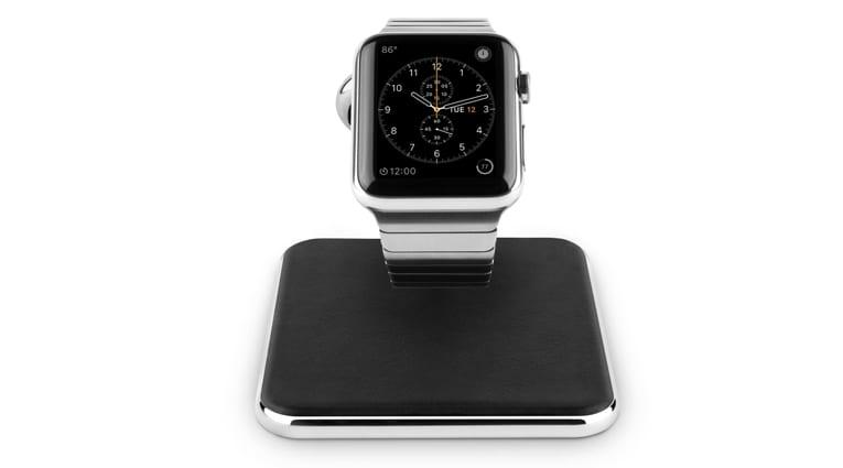 forte apple watch