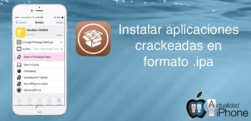 Te Ensenamos A Piratear El Iphone Para Instalar Apps Gratis