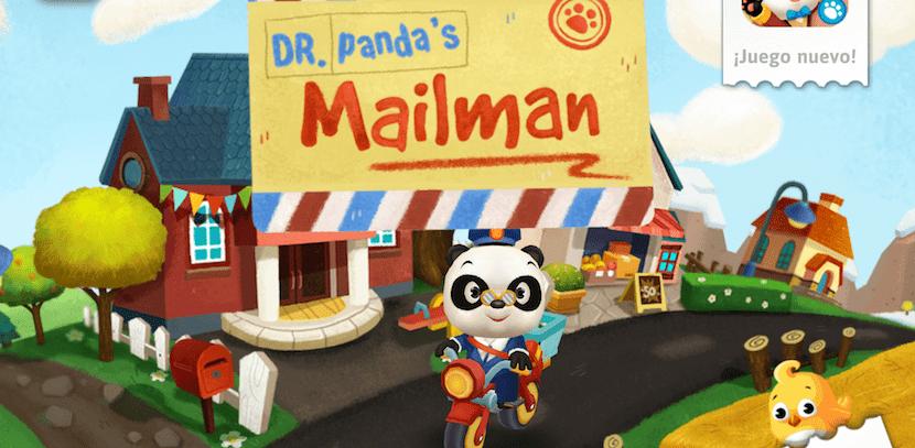 panda-mailman