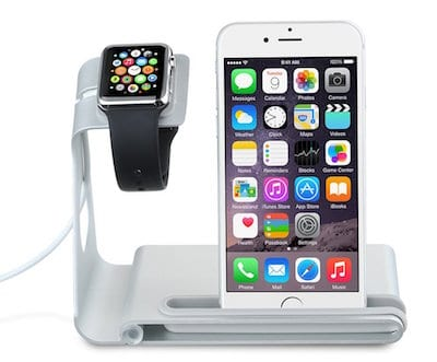 Cargador Apple Watch