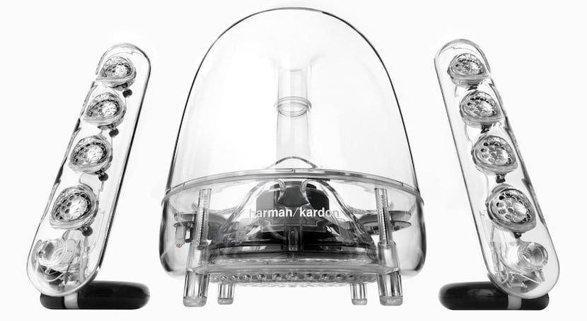 Harman Kardon Soundsticks