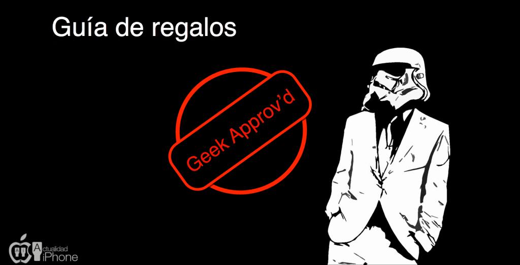 Guía Geek