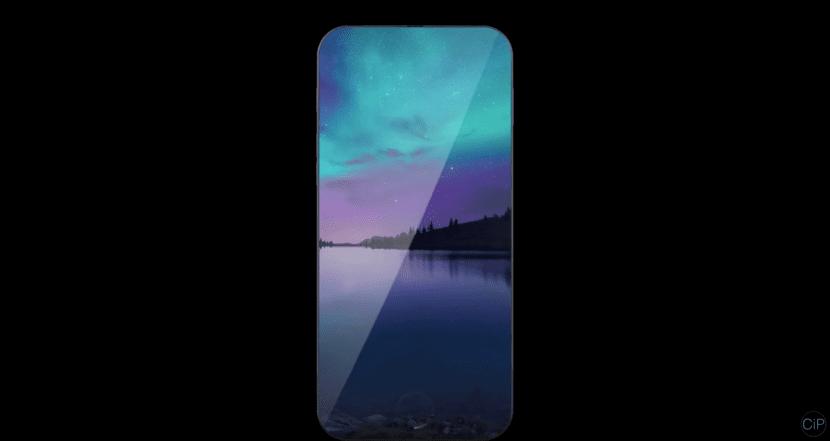 concepto iphone 7
