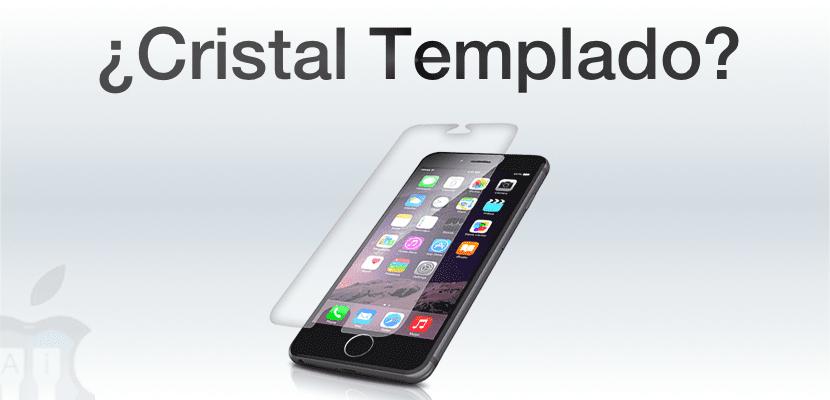 f501a868cb4 Merece la pena un protector de cristal templado para iPhone?