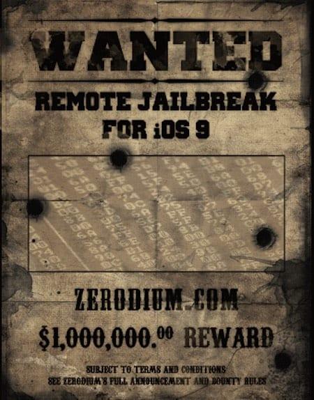 desarrollo jailbreak