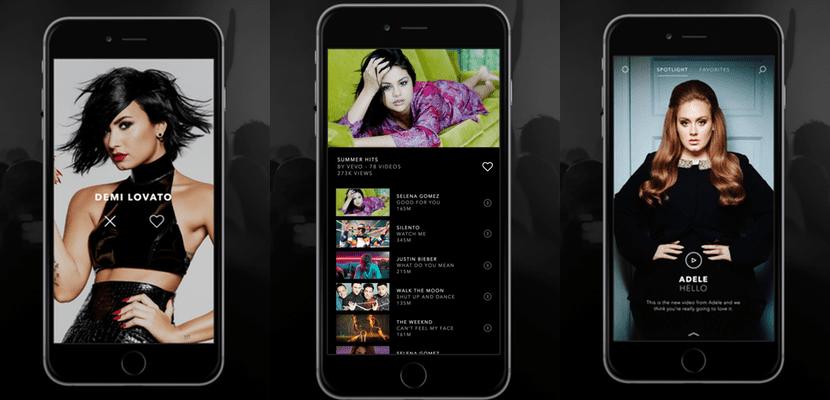 vevo-app-ios