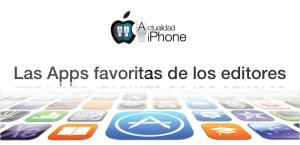 Apps de los editores Editores