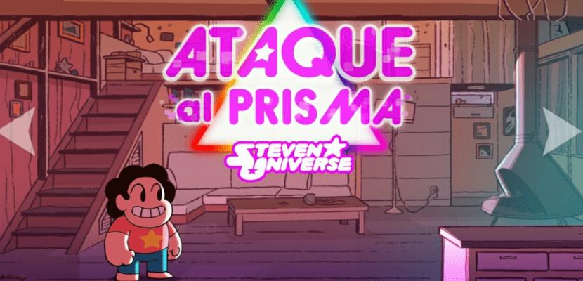 Juego Ataque al Prisma