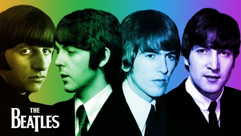 Beatles-Apple-Music