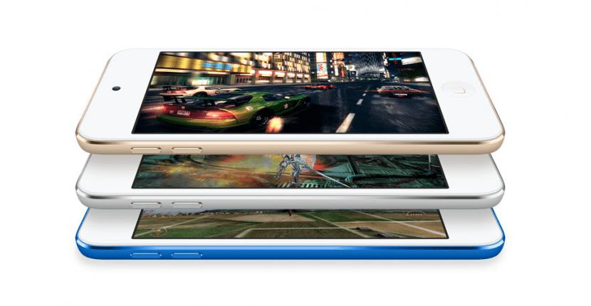El iPod de 7ª generación podría llegar al mercado este mismo año