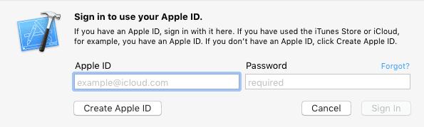 añadir-id-xcode