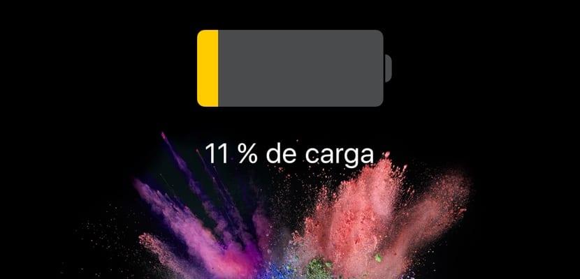 ¿Tu iPhone se apaga cuando aún le queda batería? Aquí la solución