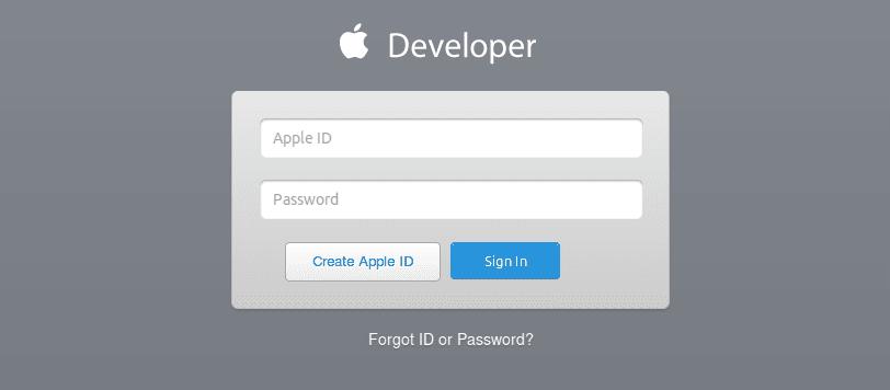 cuenta-desarrollador