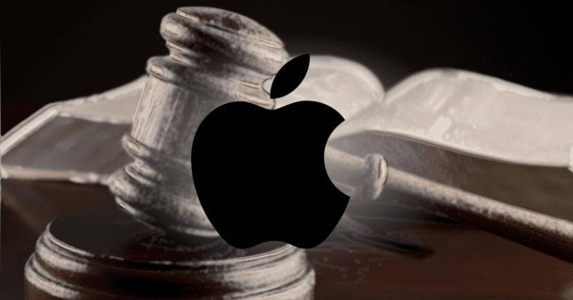 edb24ccceb4 Demandan a Apple por el mal rendimiento de iOS 9