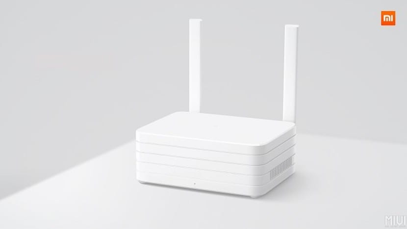 Xiaomi Smart Router 2