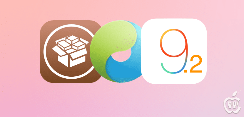 TaiG Jailbreak iOS 9.2