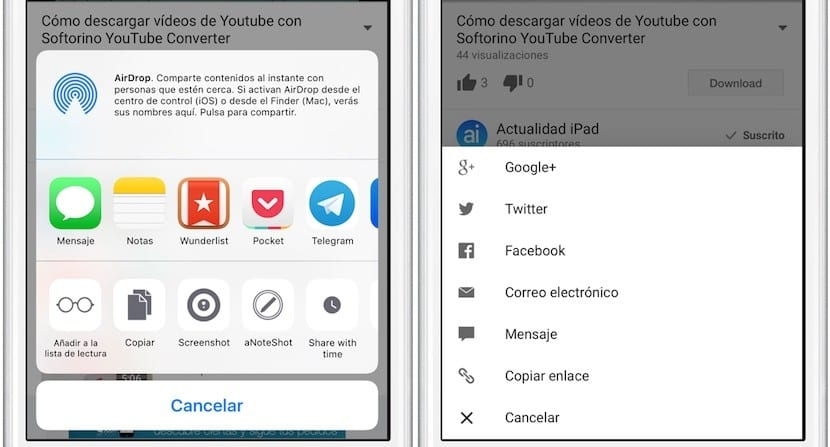 native-youtube-share-cambiar-menu-compartir-youtube