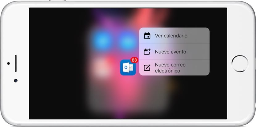 outlook-recibe-soporte-3d-touch