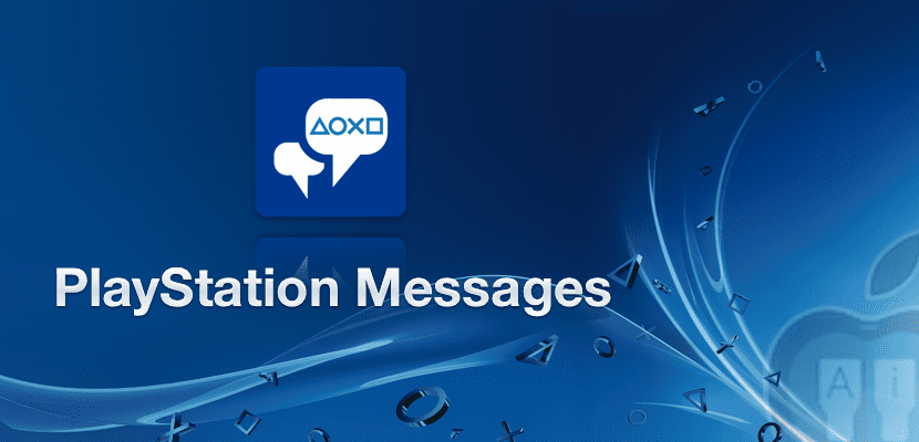 playstation-messages-aplicacion-ios