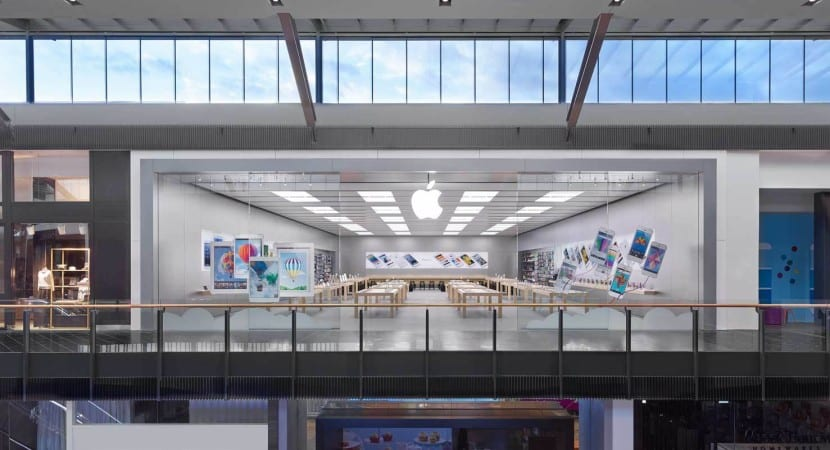 Apple-store-qingdao