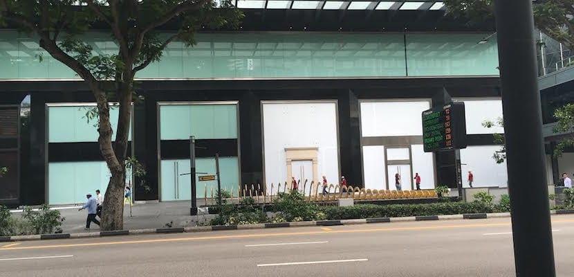 Apple-store-singapur