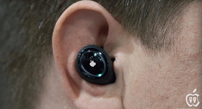 apple lanzar unos earpods bluetooth totalmente inal mbricos. Black Bedroom Furniture Sets. Home Design Ideas