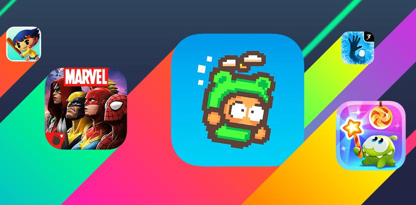 Juegos del App Store