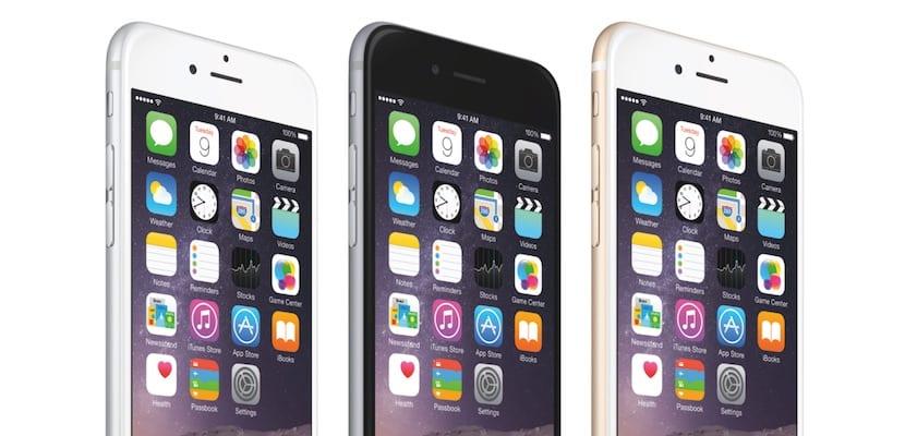 Apple reconoce un fallo con el indicador de batería del iPhone