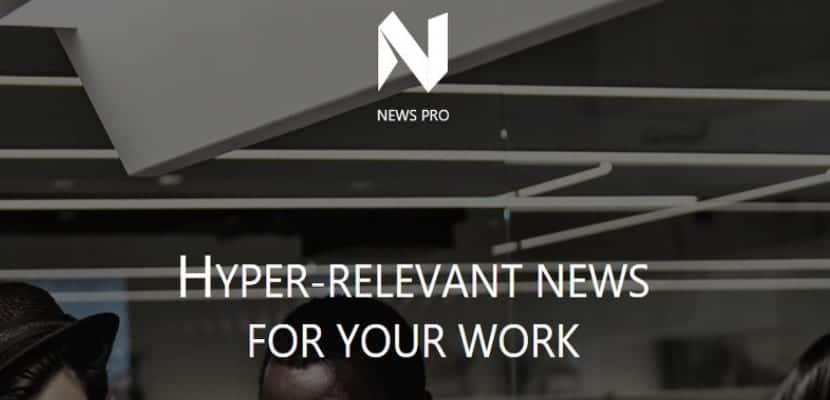 News Pro Microsoft