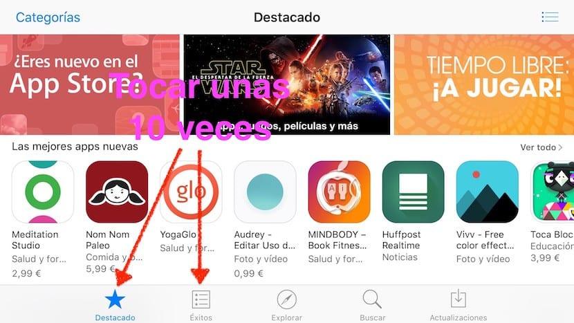 refrescar-app-store