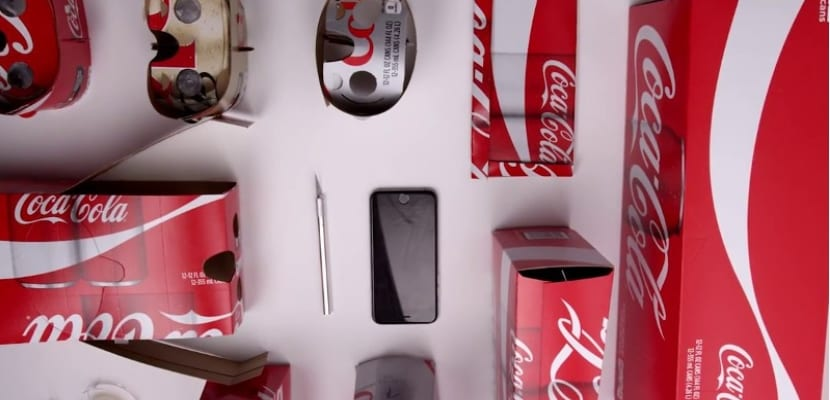 Coca-Cola Realidad Virtual