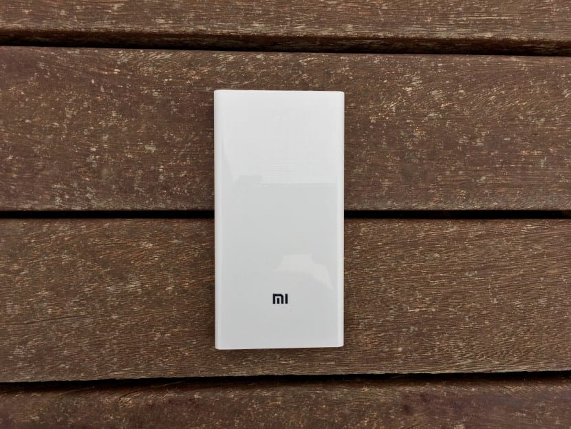 Xiaomi Mi 20.000mAh