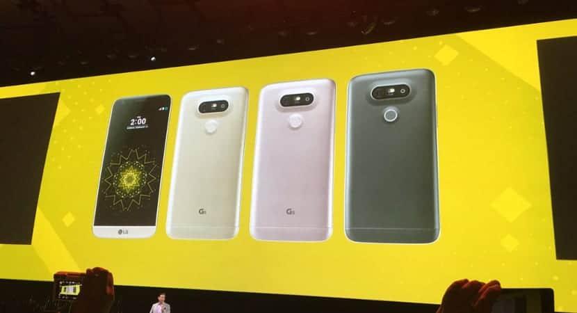 LG-G5