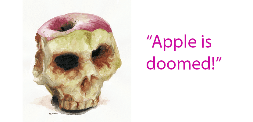 apple-doomed