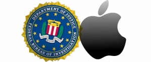 FBI vs. Apple